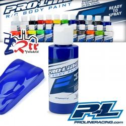 Azul Pintura Lexan Proline 60Ml
