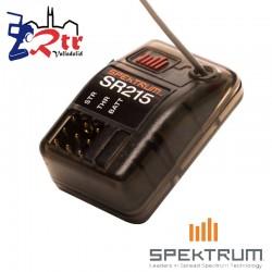 Receptor Spektrum SR215 DSMR 2 CH Receiver