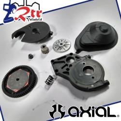 Base Motor Corona Sliper Axial yeti 1/10 AX31122  AX31060  AX80034  AXA1635  AX80006