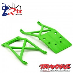 Bajos Traxxas TRA3623A Verde