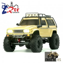 Cross RC FR4-B Crawling kit 1/10 Version Competicion
