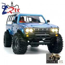 Cross RC SP-4B Crawling kit 1/10 Competición