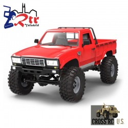 Cross RC SP-4A Crawling kit 1/10 Deportiva