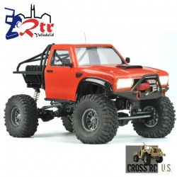 Cross RC SR-4A Crawling kit 1/10 kit