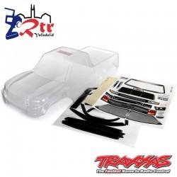 Carrocería Traxxas TRX-4 Sport Transparente TRA8111