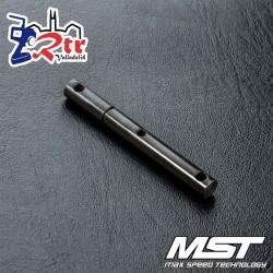 Eje del engranaje MST310068