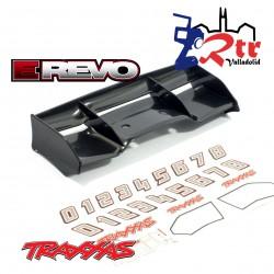 Alerón Wind Traxxas E-Revo 1/10 TRA5446