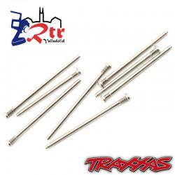 Pasadores suspension Traxxas E-maxx T-Maxx TRA5161