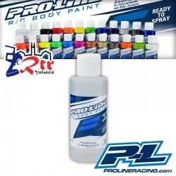 Reductor Pintura Lexan Proline 60Ml