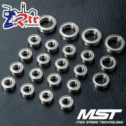 Set de Rodamientos CMX MST210532