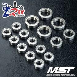 Set de Rodamientos CFX MST210567