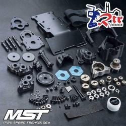 Kit de conversión MST en el motor delantero CMX MST210572