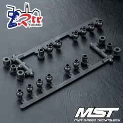 Juego de cabeza de bola MST CMX ST230016