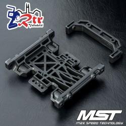 Soporte MST para caja de cambios CMX MST230020