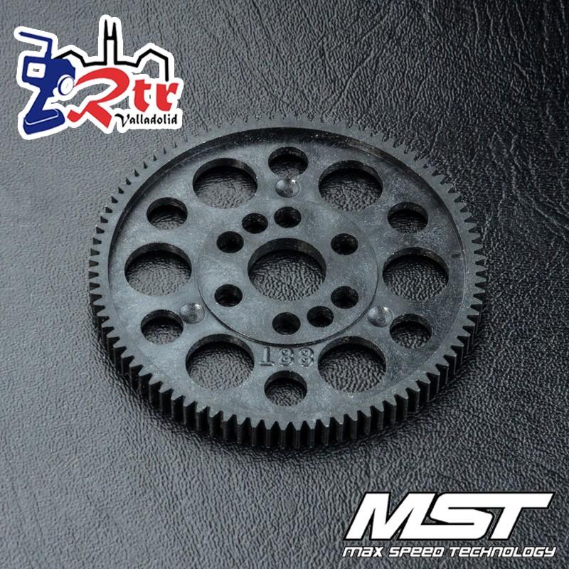 MST engranaje principal 88 dientes modulo 48dp MST210614