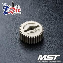 Engranaje MST 32 dientes MST310084