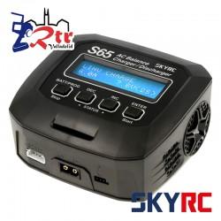Cargador Lipo Balanceador SkyRc S65, 6 Amperios 4s