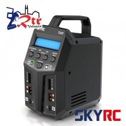 Cargador Lipo Balanceador SkyRc T200,1-6s 12A 100W