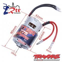 Motor Traxxas Titan 775 TRA5675