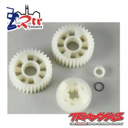 Engranaje de salida, 31-T 2ª velocidad / (6x8x0.5TW) TRA3985X