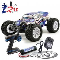 FTX Bugsta 4x4 Monster 1/10 RTR Escobillas