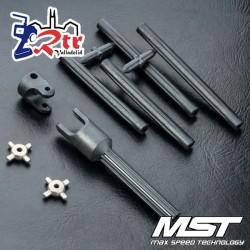 Accesorios Wheelbase 267mm CMX mST230091