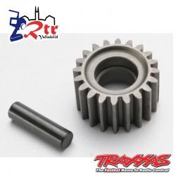 Engranaje loco, eje de engranaje intermedio / 20 dientes TRA3996X