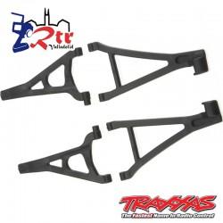 Brazos de Suspensión delanteros Traxxas TRA7131