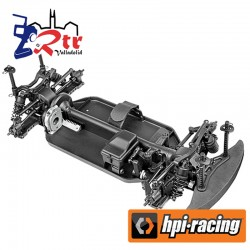Hpi Rs4 Sport Kit 4wd