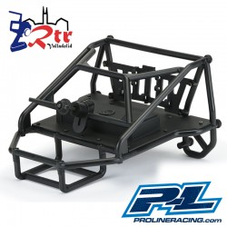 ProLine Cab Crawler Bodies PR6322-00