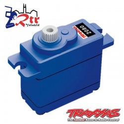 Servo Digital Traxxas Waterproft impermeable TRA2080 1/16