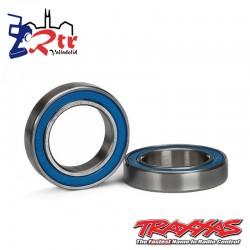 Rodamientos 15x24x5mm TRA5106