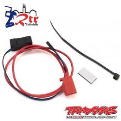 Sensor de Voltaje Auto detectable TRA6527