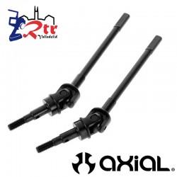 Conjunto de eje universal AR44 Axial AX31402