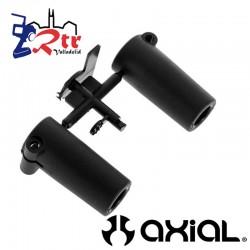 Adaptadores de eje recto AR44 Axial AX31383