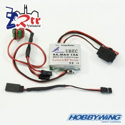 Bec Hobbywing 8A UBEC ESC for 2-3s Original