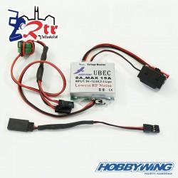 Hobbywing BEC 8A UBEC ESC for 2-3s Original