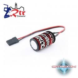 Etronix Power Cap ET0077