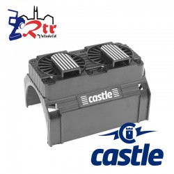 Ventilador Castle 1/5 CC Blower Fan  20 Series