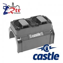 Ventilador Castle 1/5 CC Blower Fan  20 Series