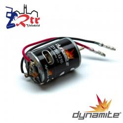Motor Dynamite 540 35T Escobillas DYNS1216
