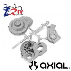 Caja de Transmisión Axial AXIC1531