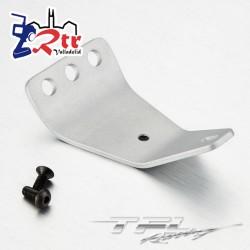 Placa de protección del eje TFL SCX10 II TC1615-05