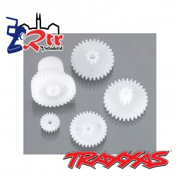 Kit de reparación para Servos Traxxas 2065 TRA2064