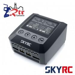 Cargador Lipo Balanceador SkyRc B6 Nano DUO,1-6s 12A 200W