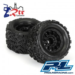 "Ruedas 17mm Monster 1/8 Proline Big Joe 3.8"" II"