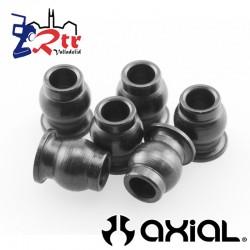 Bola rotula acero duro 3x5.8x7mm 6 Unidades AXA1331