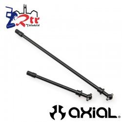 Set de Palieres delanteros Axial AXIC0419