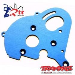 Placa de aluminio base para el motor E-maxx Traxxas TRA3997X