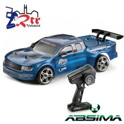 Absima Pista 1/10 4x4 ATC3.4 Escobillas RTR
